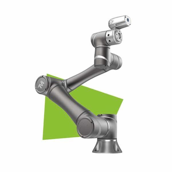 Chin Tech Robotic Arm Process Automation