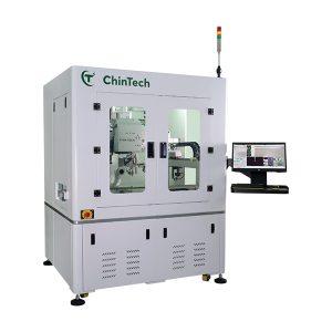 Chin Tech Robotic Soldering Machine