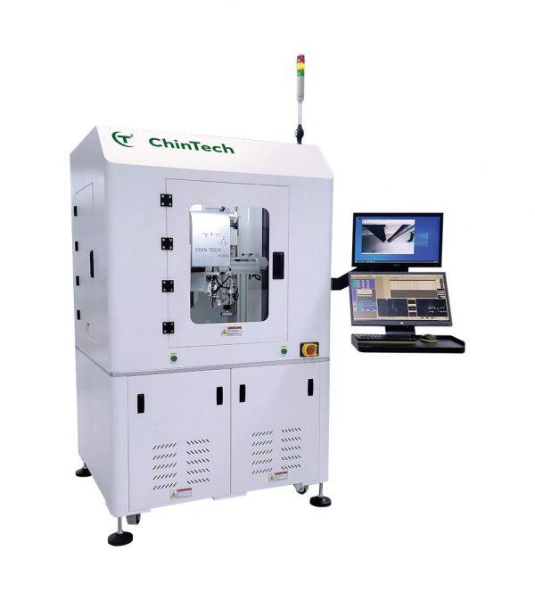 Chin Tech Robotic Process Automation